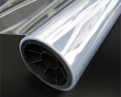 Polycarbonate Solid Sheets Rolls in sharjah